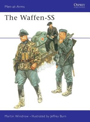 The Waffen-SS by
