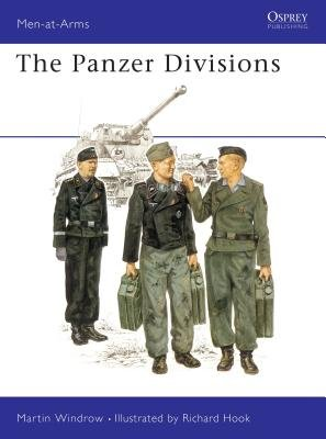 The Panzer Divisions by