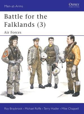 Battle for the Falklands (3) by Roy Braybrook