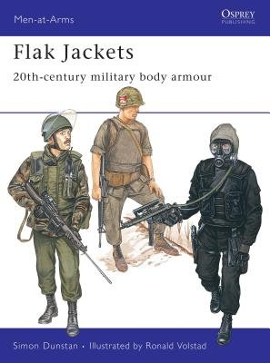 Flak Jackets by Simon Dunstan