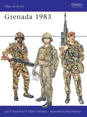 Grenada 1983 by Lee Russell