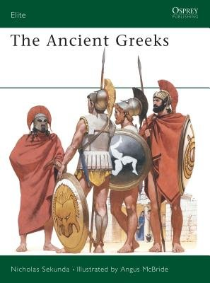The Ancient Greeks by