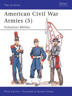 American Civil War Armies (5) by