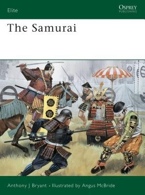 The Samurai by Anthony Bryant