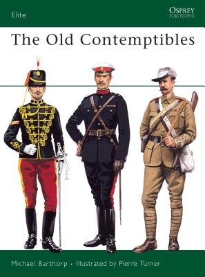 The Old Contemptibles by