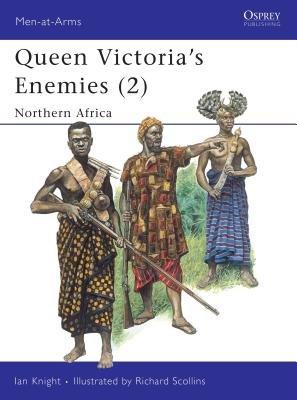 Queen Victoria's Enemies (2) by