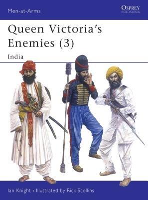 Queen Victoria's Enemies (3) by