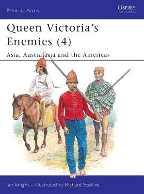 Queen Victoria's Enemies (4) by