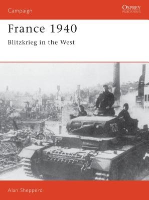 France 1940 by