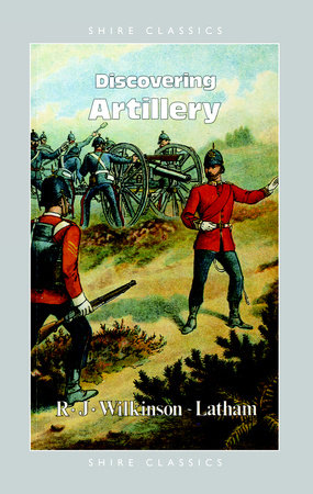 Discovering Artillery by