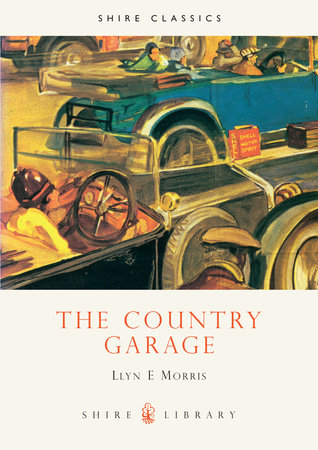 Country Garage by