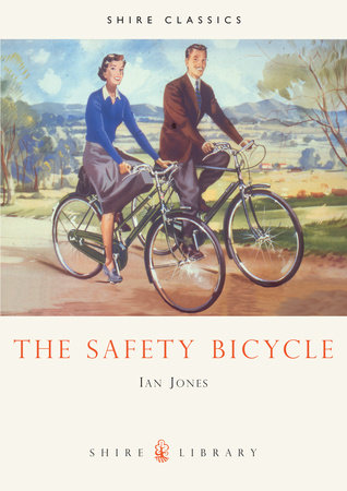 Safety Bicycle by