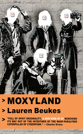 Moxyland by