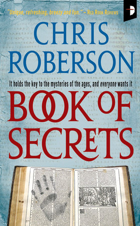 Book of Secrets by