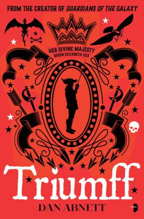 Triumff: Her Majesty's Hero