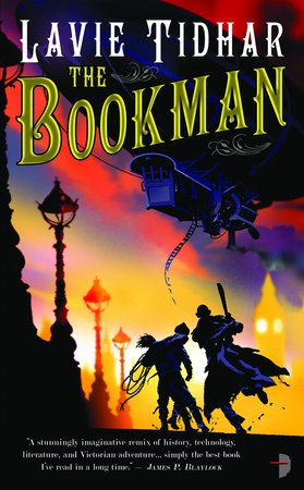 Bookman, The