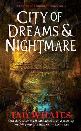 City of Dreams & Nightmare by