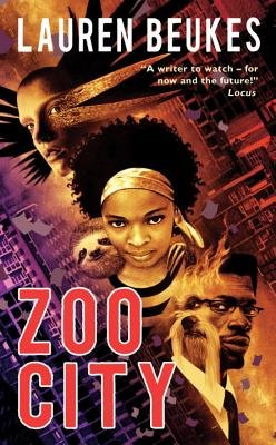 Zoo City by