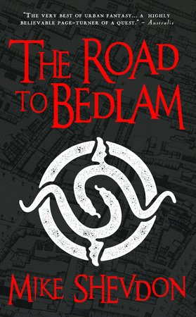 Road to Bedlam