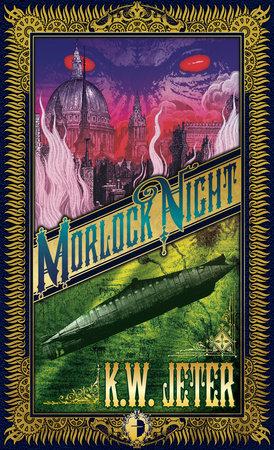 Morlock Night by K.W. Jeter