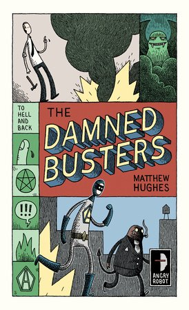 The Damned Busters by
