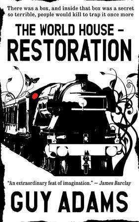 Restoration by Guy Adams