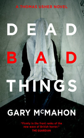 Dead Bad Things by