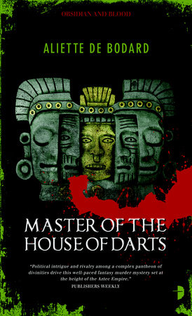 Master of the House of Darts by
