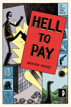 Hell to Pay by