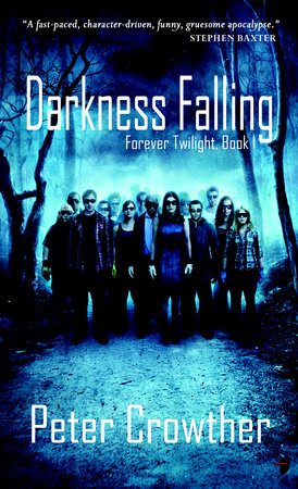 Darkness Falling by