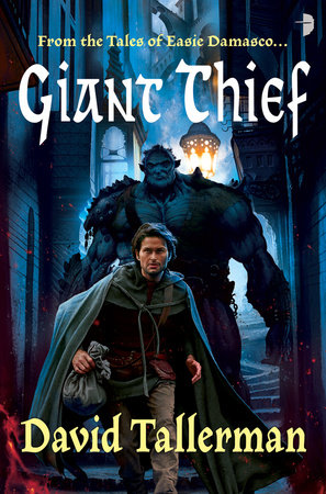 Giant Thief by