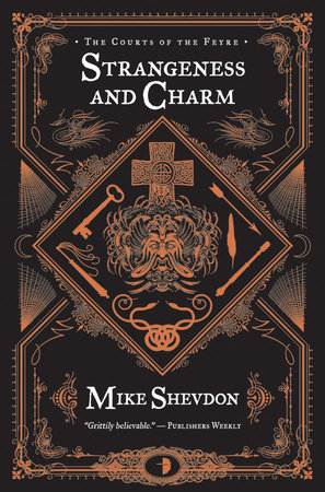 Strangeness and Charm by