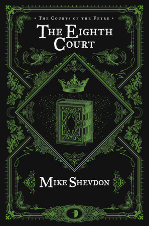 The Eighth Court by