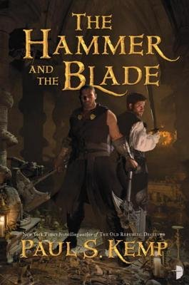 The Hammer and the Blade by