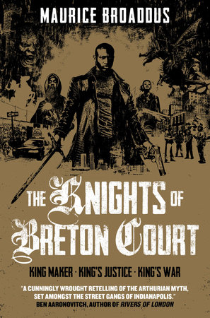 The Knights of Breton Court by