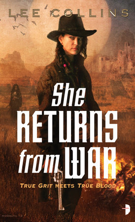 She Returns From War by