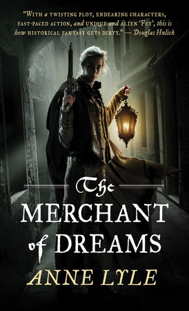 The Merchant of Dreams by