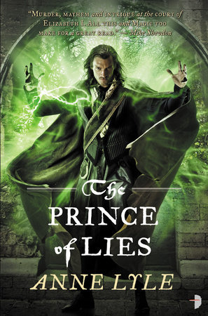 The Prince of Lies by