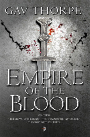 Empire of the Blood by