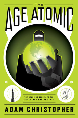 The Age Atomic by