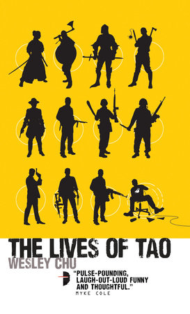 The Lives of Tao by