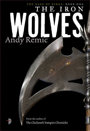 The Iron Wolves by