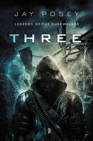 Three by