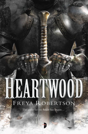 Heartwood by