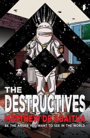 The Destructives