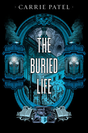 The Buried Life by