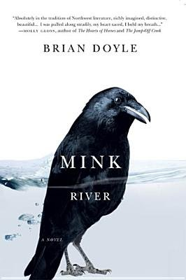 Cover of Mink River