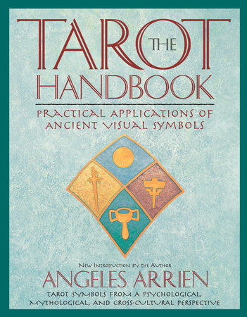 The Tarot Handbook