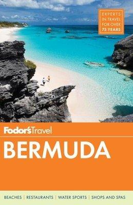 Fodor's Bermuda by