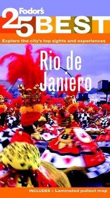 Fodor's Rio de Janeiro's 25 Best by Fodor's